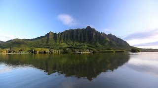 This was all filmed at Kualoa Ranch in Hawaii. #LetHawaiiHappen http://www.kualoa.com Glidecam Cinematography and Edit by ...