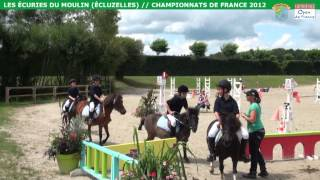 Video ♣♣♣ Lamotte Breuvon 2012 : Championnats de France Equifun MP3, 3GP, MP4, WEBM, AVI, FLV Mei 2017
