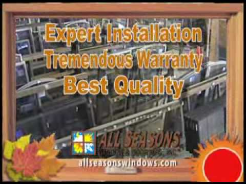All Seasons Window Energy Tax Credit Commercial