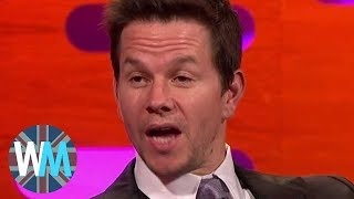 Video Top 10 Awkward Celebrity Chat Show Interviews MP3, 3GP, MP4, WEBM, AVI, FLV Agustus 2019