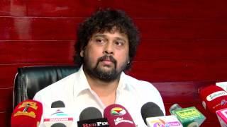 My Life Under Threat Because Of Actor Vijayakanth – Actor Vijayakanth Kollywood News 28/08/2015 Tamil Cinema Online