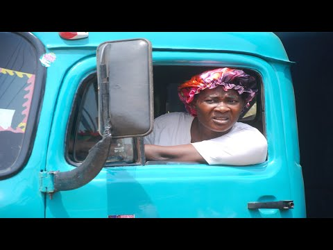 THE ARROGANT ENGINEER AND MERCY JOHNSON THE TIPPER DRIVER (FULL MOVIE) - 2021 Latest Nigerian Movie