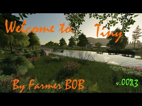 Tiny by FarmerB0B v003