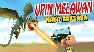 Video Upin ipin melawan Naga raksasa , Ipin takut GTA Lucu MP3, 3GP, MP4, WEBM, AVI, FLV November 2018