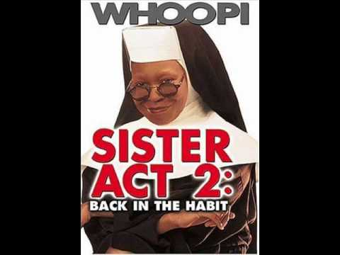 """End Credits Music from the movie """"Sister Act 2: Back in the Habit"""""""
