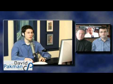 Feed Your Flock's Dave Williams & Mike Lyons Interview on Controversial Religious Ad