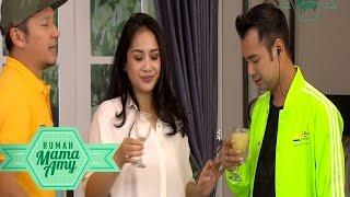 Video Ini Bukti Cinta Raffi Ahmad Untuk Nagita Slavina  - Rumah Mama Amy (18/4) MP3, 3GP, MP4, WEBM, AVI, FLV Agustus 2017