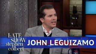 Video John Leguizamo Teaches 'Latin History For Morons' MP3, 3GP, MP4, WEBM, AVI, FLV Desember 2018