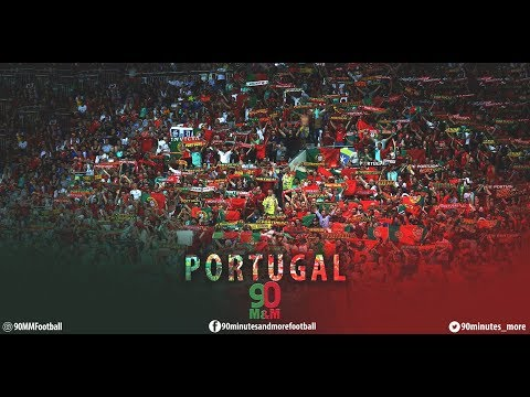 World Cup Russia 2018 Promo || Portugal 2018 ||