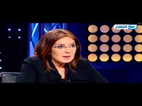 نائلة عمارة لتامر أمين: بابا جاب موز!