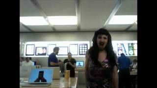 Katy Perry - Firework (Apple Store Version)