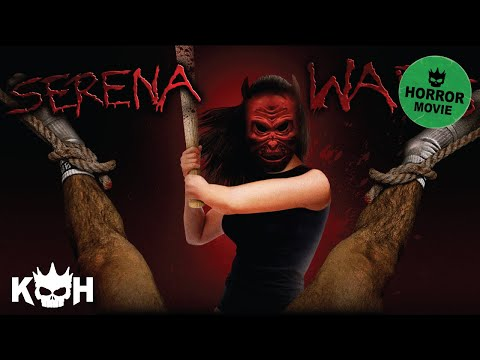 Serena Waits - EXCLUSIVE WORLD PREMIERE - FREE Full Horror Movie