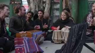 Video Shahbaz Qalandar - Qawwali journey to Sehwan Sharif with Fanna-Fi-Allah MP3, 3GP, MP4, WEBM, AVI, FLV Juni 2018