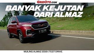 Download Video Wuling Almaz 2019 I Test Dive I GridOto MP3 3GP MP4