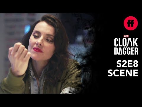 Marvel's Cloak & Dagger Season 2, Episode 8 | Mayhem & Brigid Join Forces | Freeform