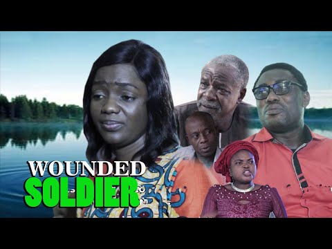 WOUNDED SOLDIERS||GOSPEL MOVIE||NIGERIAN MOVIE