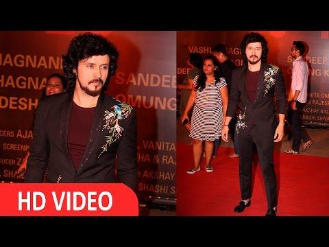 Darshan Kumaar At Red Carpet Of Grand Screening Of Film Sarabjit