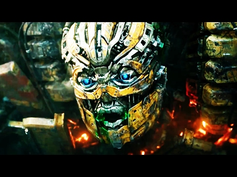 Transformers: The Last Knight Trailer 2017 - Ext. Superbowl Ad - TV Spot