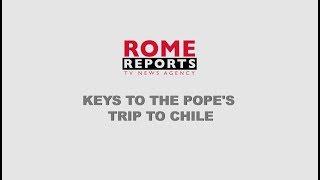 Apostolic Journey to Chile and Peru