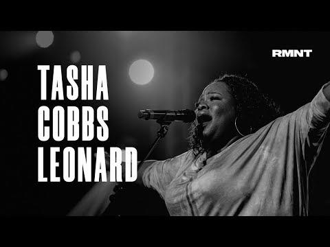 Tasha Cobbs Leonard Concert - RMNT2019 Conference