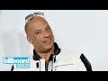 Vin Diesel Covers Selena Gomez & Kygo's 'It Ain't Me' | Billboard News
