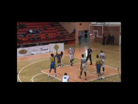 41pts game Highlights