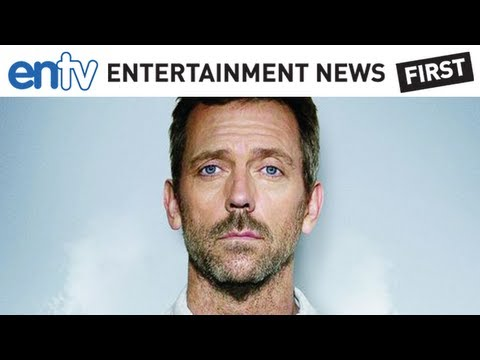 twentyfourspoilers - Hugh Laurie's Greg House M.D. won't be coming back to work next year as series creator David Shore has announced that this season will be the last for 'House...