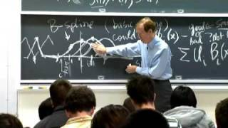 Lec 21 | MIT 18.085 Computational Science And Engineering I, Fall 2008