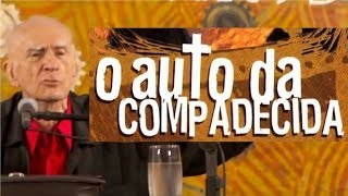 playlist Ariano Suassuna ▻ https://goo.gl/XFw3xC facebook ▻ www.facebook.com/territorioconhecimento twitter...