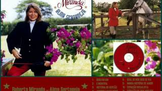 Roberta Miranda - Alma Sertaneja (2004) - CD Completo