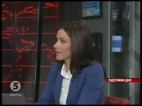Ілля Пономарьов - інтерв'ю
