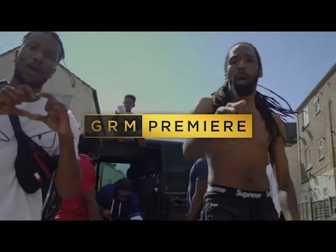 Jammer ft. Dizzle AP – MAD [Music Video] | GRM Daily