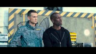 Nonton Furious 7 Official Trailer #2 2015   Vin Diesel, Paul Walker Movie HD Film Subtitle Indonesia Streaming Movie Download