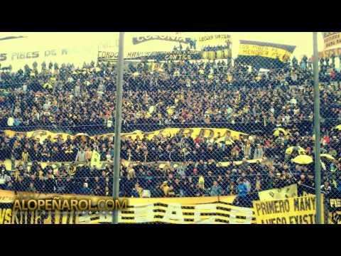 Cuando Cerro fue campeón + Cortitas contra los villeros   Barra Amsterdam   Clausura 2012 - Barra Amsterdam - Peñarol