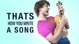 "Video Alexander Rybak - ""That's How You Write A Song"" (Extended Version) Eurovision 2018 Norway MP3, 3GP, MP4, WEBM, AVI, FLV Desember 2018"