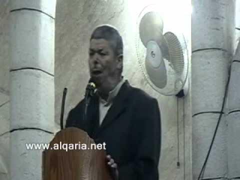 الشيخ عبد الله نمر درويش 25 3 2011