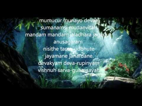 Devaki – Karnamrita Dasi. So beautiful