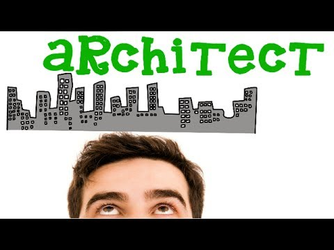 How to Become an Architect? CareerBuilder Videos from funza Academy.
