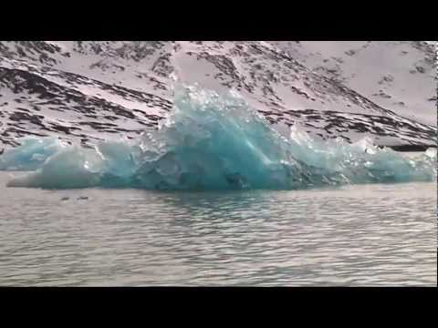 Behind the Scenes - Greenland's Contrasts