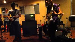 """AstroMaps - """"French Police"""" at House Show"""