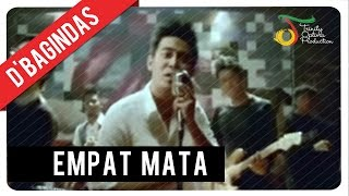 Video d'Bagindas - Empat Mata | VC Trinity MP3, 3GP, MP4, WEBM, AVI, FLV Mei 2019