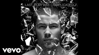 Nick Jonas Champagne Problems pop music videos 2016