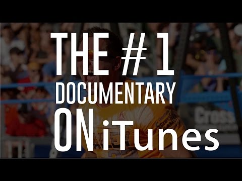 Fittest On Earth: #1 Documentary on iTunes