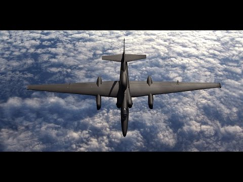 Providing Recon from U-2 Spy Plane! https://youtu.be/Sj-rpHUOqvE  The...