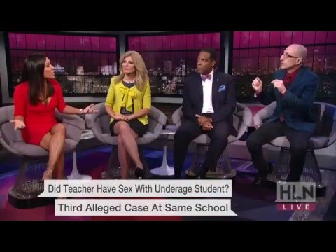 Dr.Drew | Teachers Have Sex With Underage Students