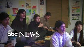 Video 'Wolfpack' Brothers Grew Up Locked in NYC Apartment for Years | 20/20 | ABC News MP3, 3GP, MP4, WEBM, AVI, FLV Maret 2019