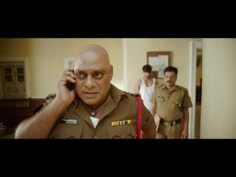 Venkatapuram Movie Theatrical Trailer