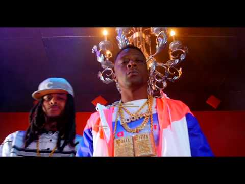"Boosie Badazz feat. ChiTown Tay - ""Mr. Zan Bar"" (Official Video)"