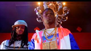 Boosie Badazz feat. ChiTown Tay - Mr. Zan Bar (Official Video)