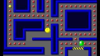 Video Amiga Game: Super Pacman '92 MP3, 3GP, MP4, WEBM, AVI, FLV Maret 2018